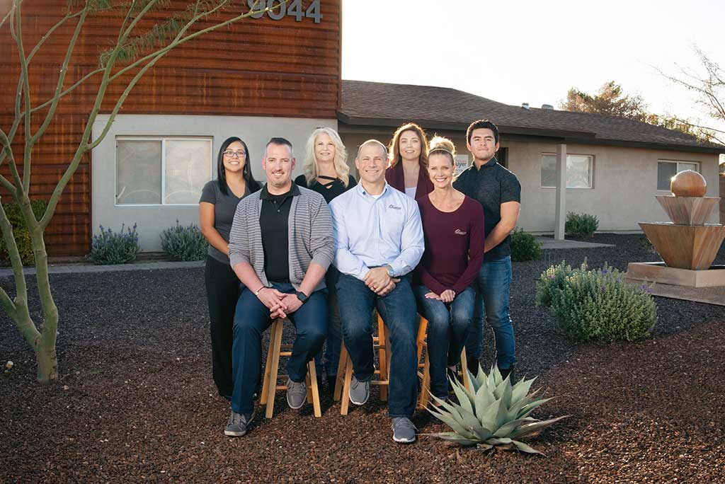 Team | The Trusted Home Buyer